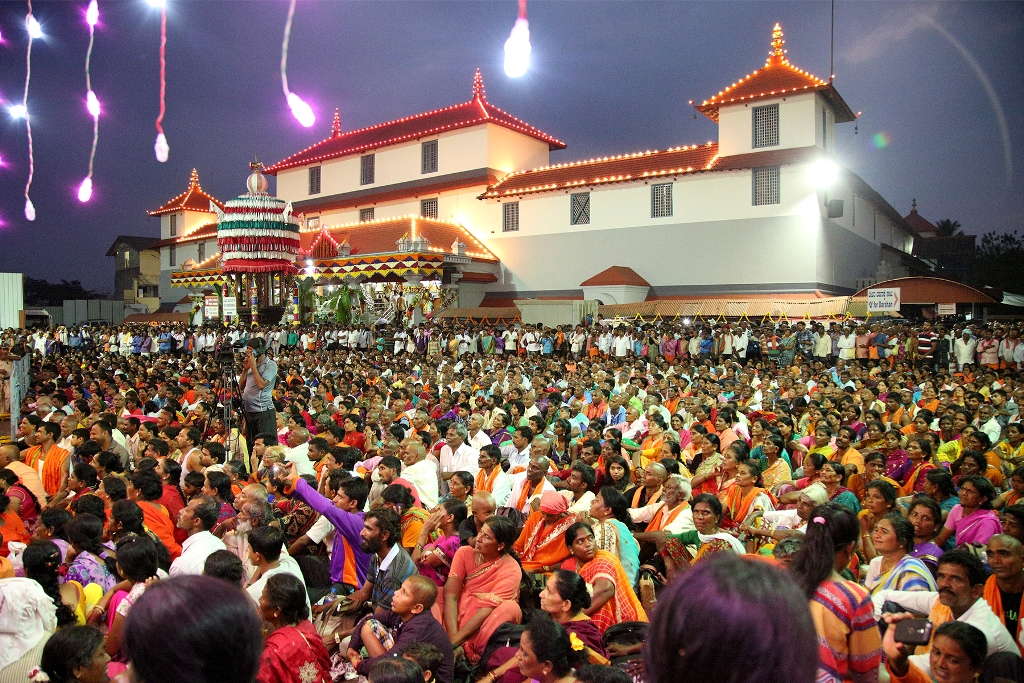 Picture Source - www.shridharmasthala.org